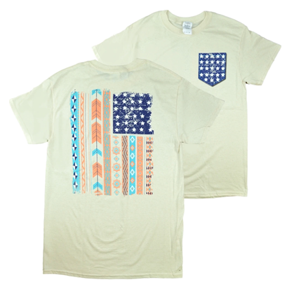 Top Patriotic Shirts To Celebrate July 4th